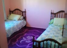 شقة مجهزة بالكامل ونظيفه جدا