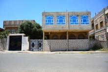 عمارة دورين للبيع في الاصبحي حي القادسية