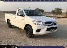 Toyota Hilux Single Cabin pickup 2.7L