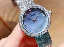 ساعة Dior اصلية