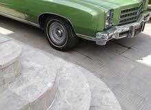 Chevrolet monte carlo landau 1977 trade to an atv