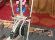 دراجه رياضيه منزليه