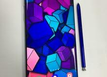 +Samsung Note 10