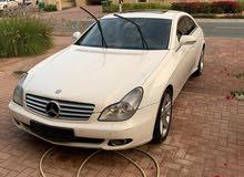 Mercedes-Benz CLS GCC