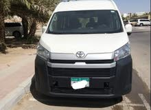 USED Toyota hiace 2019 for sale