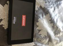 very good  Lenovo tablet