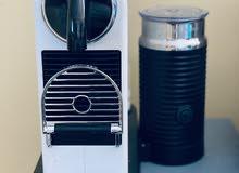 Coffee Machine Nespresso