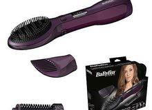 جهاز تصفيف الشعر والعناية به
