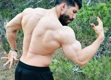 مطلبوب مدربين كمال أجسام في صالة الفتح حي دمشق