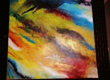 painting-لوحة