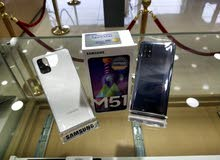 Samsung Galaxy M51 سامسونج جالاكسي
