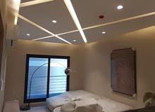 nice new apartment 2 bedrooms in Adliya 400bh