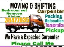 We are Professional and Reliable House Movers