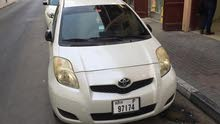 Yaris 2010 for sale