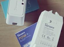 مفاتيح تحكم ذكية (الكمية محدودة) . Sonoff smart switch