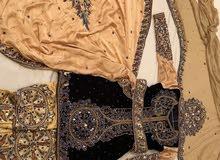 لبسة عمانية راقية
