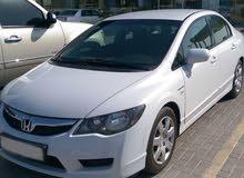 Honda Civic 2011 - Family Used car