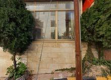 شقة فارغة للايجار في خلدا ارضي قرب عالية المركزي ديلوكس 3 ماستر
