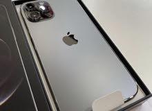 ايفون 12 برو ماكس 512 جيجا