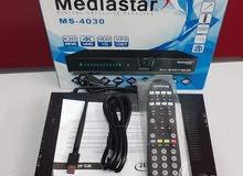 Mediastar MS-4030 4K