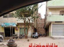 للبيع قطعة ارض مساحة 100 متر في منطقة حي السلام - الأسماعليه