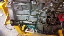 مطلوب محرك تويوتا سيينا 2005، 33 حصان  دفع رباعي