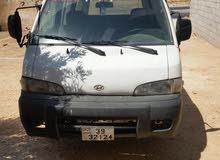 For sale Hyundai H100 car in Mafraq