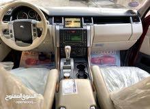 Land Rover Range Rover Sport 2013 - Baghdad