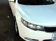 2012 Used Cerato with Automatic transmission is available for sale