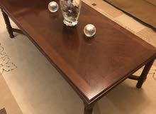 Elegant Coffee & End Tables Set
