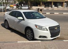 Available for sale! 80,000 - 89,999 km mileage Chevrolet Malibu 2013