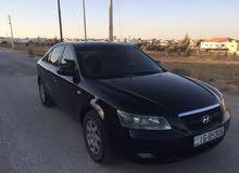 sonata 2007 2400cc
