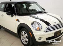 2008 Cooper for sale