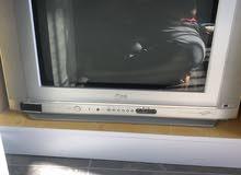 تلفزيون ال جي نظيف يخدم اموره طيبه للبيع