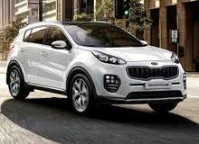 مطلوب 10 سيارات للايجار ( سبورتاج-سيراتو )