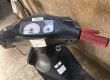 دراجه ساسوكي خفاش نظيفه