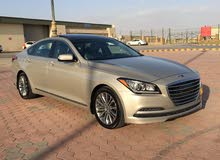 Available for sale!  km mileage Hyundai Genesis 2015
