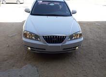 Hyundai Avante 2005 For sale - White color