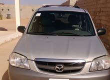 Mazda Tribute in Yafran