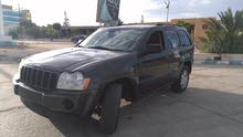 Available for sale! 0 km mileage Jeep Grand Cherokee 2006