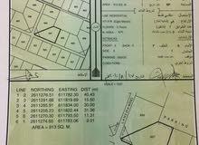 أرض سكنية من المالك مباشرة المعبيلة الجنوبية المرحلة الرابعة