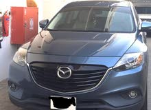 2016 Mazda CX-9 Excelent Condition 70000 Kilometers Only. (Agency Maintaine