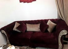 Available for sale in Cairo - Used Sofas - Sitting Rooms - Entrances