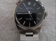Rolex 0yster Perpetual Mens Watch 1989