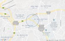 شقة مفروشة بشارع جامعة