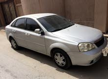 Chevrolet Optra 2007 in Tripoli - Used