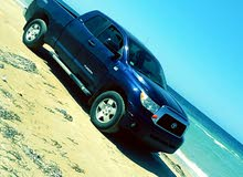 For sale 2008 Blue Tundra
