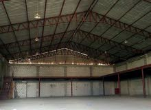 For rent warehouses
