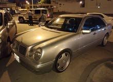 for sale Mercedes E 420 97
