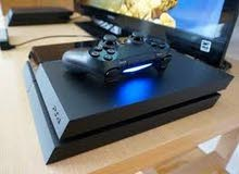 Mafraq - Used Playstation 4 console for sale